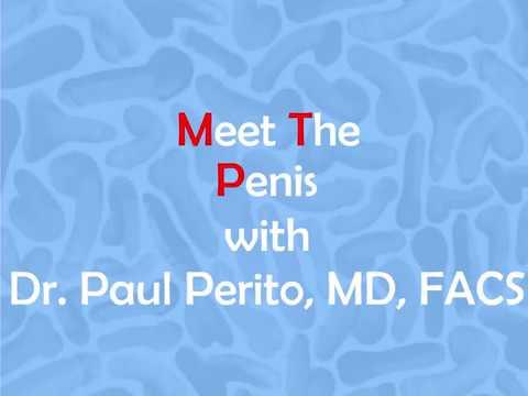 Chronische Prostata-Verkalkung