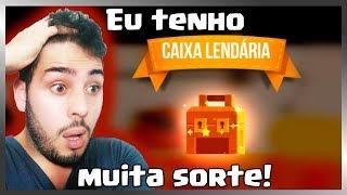GANHEI A PEÇA LENDÁRIA QUE EU PEDI! 😳 CATS: Crash Arena Turbo Stars #190