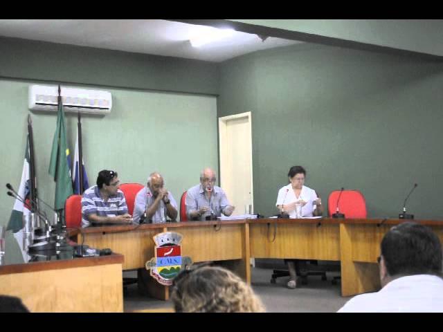 Audiência Pública sobre a reforma da BR-465 – parte 6