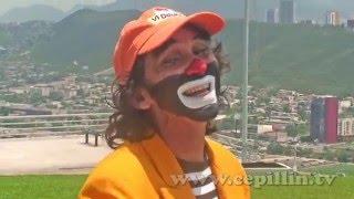 Cepillín La Feria de Cepillin ( VIDEO OFICIAL HD)
