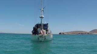 Sailing Sea of Cortez Part 1