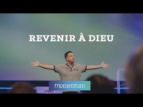 Revenir à Dieu