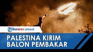Penyebab Israel Kembali Serang Jalur Gaza setelah Sepakat Gencatan Senjata