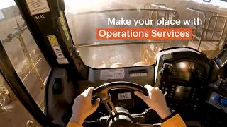 Operate a Haul Truck with Julie