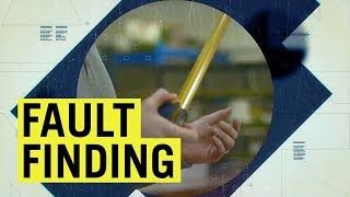Student's Guide - Fault Finding