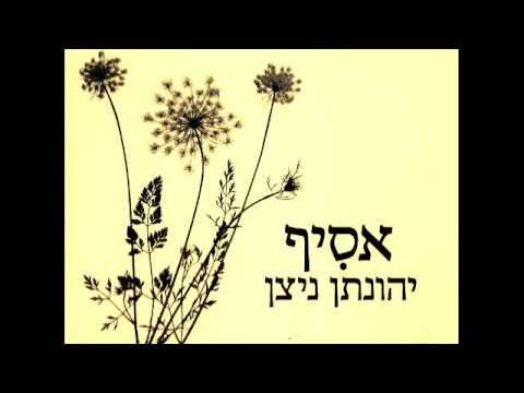 אסיף (אסוף את המעשים) - יהונתן ניצן