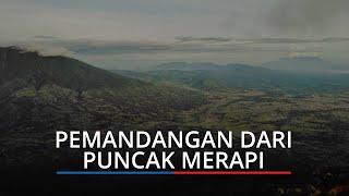 Pendaki Terjatuh di Gunung Marapi, Tim SAR Sebut Korban Cedera dan Masih Sadarkan Diri