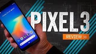 Google Pixel 3 Review: Tough Call