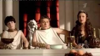 БР - С.Бурунов - новые роли С. Светлакова -2012