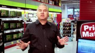 Staples Presents Windows 8: Navigation Tips