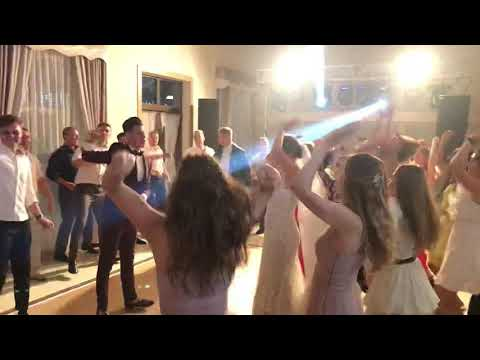 Dj Dancer та ведучии' Valera Pirogov, відео 1