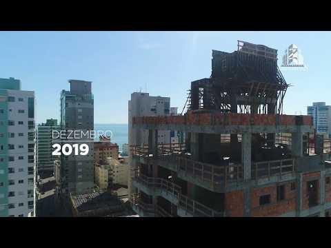 Atlantis - Andamento Obra - Dezembro 2019