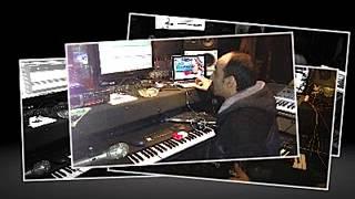 preview picture of video 'cheb jajal tabghini - oujda rai 2014'