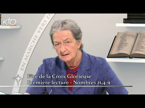 Fête de la Croix Glorieuse - 1ère lecture