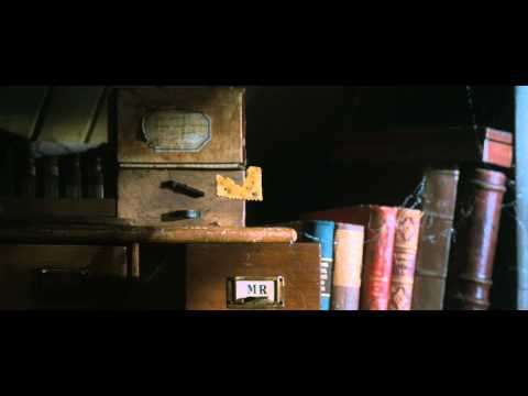 Video trailer för The Spiderwick Chronicles - Trailer