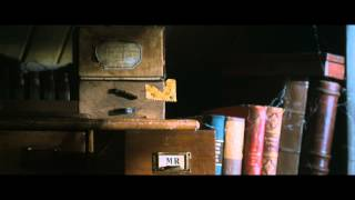 Trailer of The Spiderwick Chronicles (2008)
