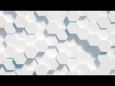 C4D Looping Background - Cinema 4D Tutorial (Free Project)