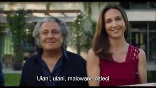 Francuzi obrażają Polaków - przeróbka zwiastuna rasistowskiej komedii