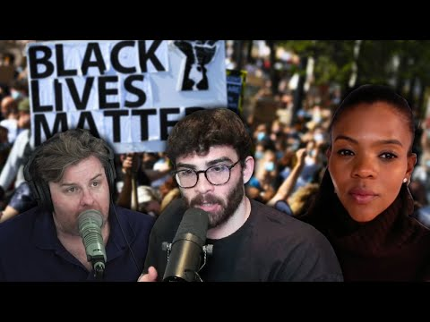 CANDACE OWENS SPEWS MISINFORMATION ON POLICE BRUTALITY