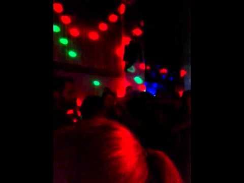 Septimo video disco Fortuni LAS PALMAS 31/10/14