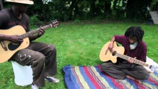 """Dave Matthews Band  """"Lover Lay Down"""" Cover"""