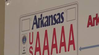 Arkansas State Police reopen drivers test