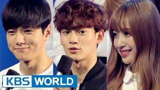 National Grand Chorus: I am Korea - The Day We Meet (2015.05.15)