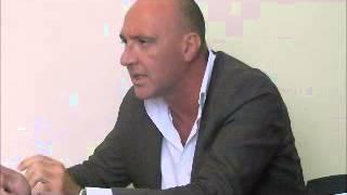 preview picture of video 'Conferenza stampa PDL - Santa Maria Capua Vetere'