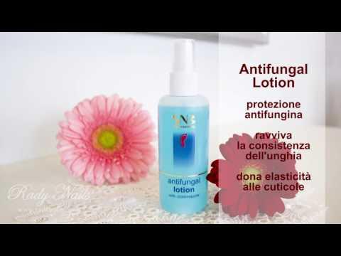 Chistotet per trattamento di un fungo su unghie di gambe