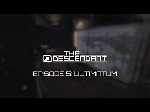 THE DESCENDANT Episode 5: Ultimatum Trailer thumbnail