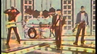 Adam Ant - Vive Le Rock - W O G A N
