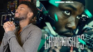 Meek Mill & Drake - GOING BAD REACTION/REVIEW
