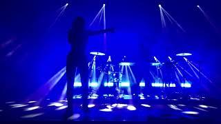 Foals - Night Swimmers (Mura Masa Edit feat. Fliss) (Live at Huxleys, 30.10.17)