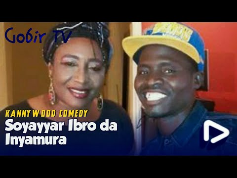 Download Kannywood Comedy: Late Ibro And Igbo Wife Making Love HD Mp4 3GP Video and MP3