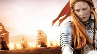 Storm - Elizabeth the Golden Age & Man of Steel (Craig Armstrong & AR Rahman)