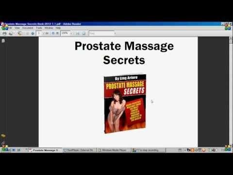 Kürbiskerne für die Behandlung von Prostatitis