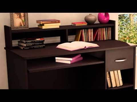 Review - South Shore Axess Collection Desk / Computer Desk