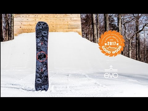 Best Snowboards of 2016-2017: YES Greats UnInc  – Good Wood Snowboard Reviews