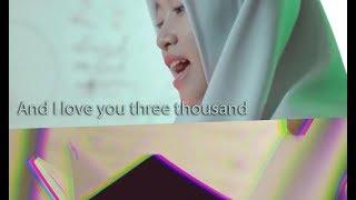 I Love You 3000 Stephanie Poetri Cover By Intan