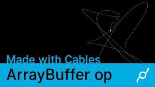 ArrayBuffer op tutorial