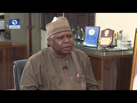 Taminu Turaki Faults FG's Anti-Corruption Fight Pt.1 | Roadmap 2019 |