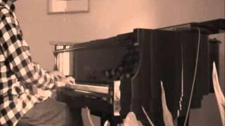 'All of Them / Knight's March' - Hans Zimmer - Piano Improvisation Cover by Vikram Shankar