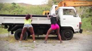Asa Bantan -  Wuk D Bumpa {Official Music Video}