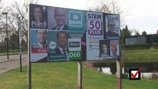 De Verkiezingen 2017 in Waalwijk - Langstraat TV