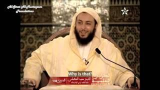 Al-Imam Al-Layth ibn Saad - Shaykh Saeed Al-Kamali (Lecture 130) [Eng Subtitles]