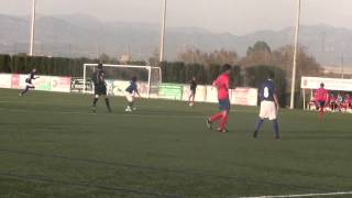 preview picture of video 'T 12/13 J9 Benferri-ALICANTE CF INFANTIL B'