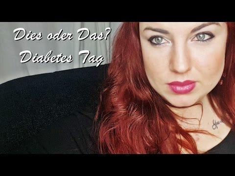 Medikamente zur Behandlung von Diabetes