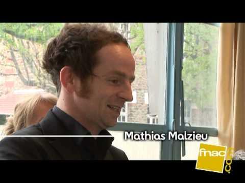 Vidéo de Arnaud Alméras