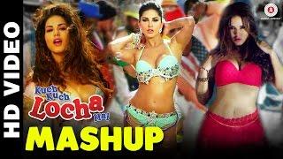 Kuck Kuch Locha Hai Mashup DJ Notorious Sunny Leon