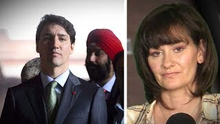 Canadian diplomats in India built marshmallow, spaghetti towers after Trudeau trip |Sheila Gunn Reid